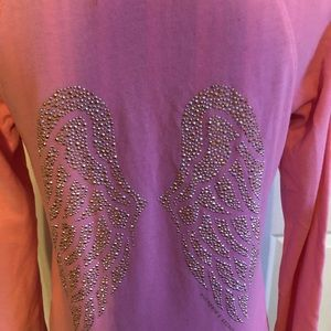 Victoria Secret Sweatshirt Size Small